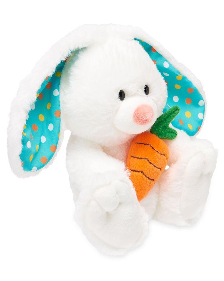 Easter Plush Bunny - Nibbles the Bunny