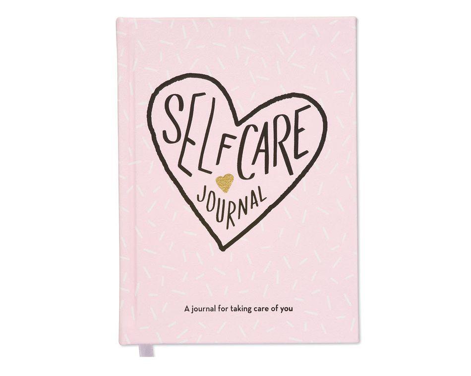 Free Period Press Self Care Journal