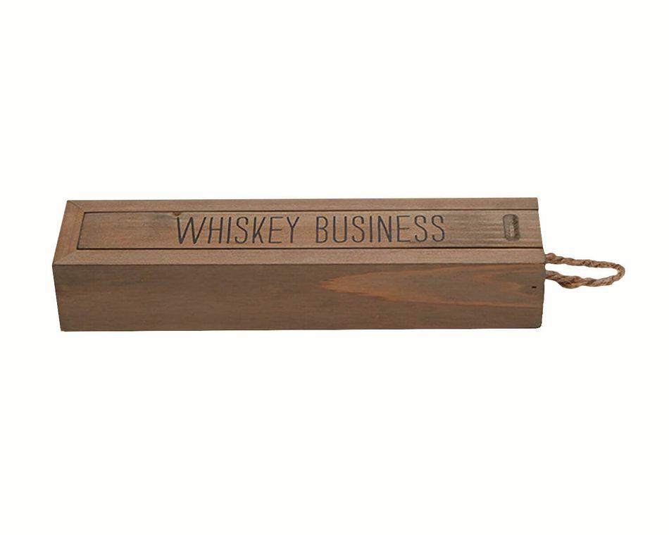 Mud Pie Whiskey Business Rock Box Set