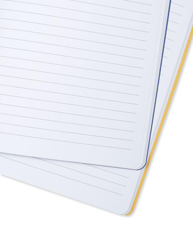 tallies & cliches journals (set of 2)