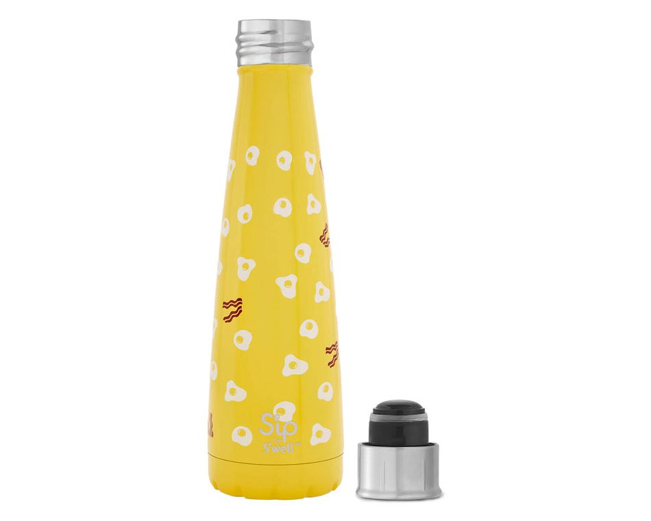 S'ip By S'well 15 Oz. Sunny Side Stainless Steel Water Bottle
