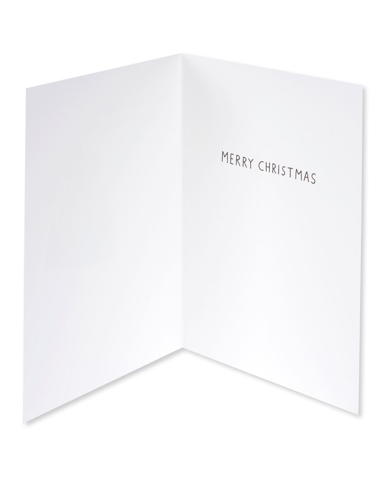 move your elf christmas card