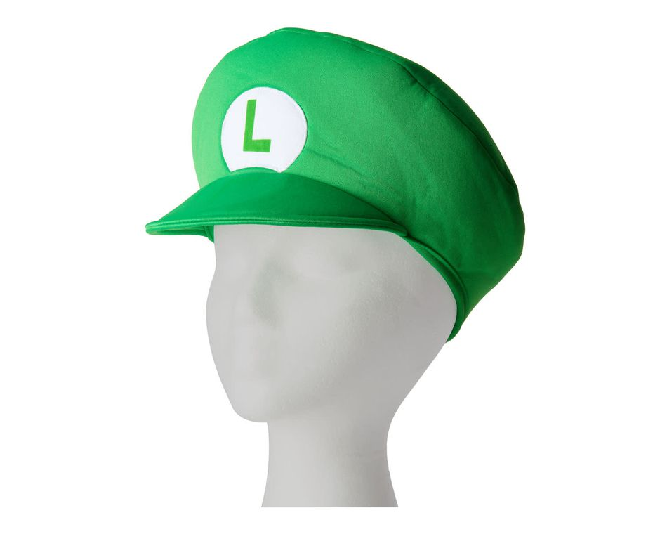 Luigi Deluxe Hat