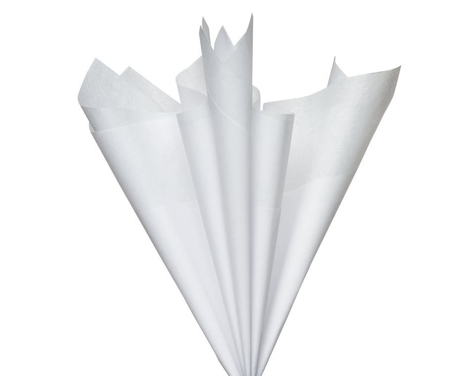 Solid Color Tissue Paper, Value Pack, 24 Sheets