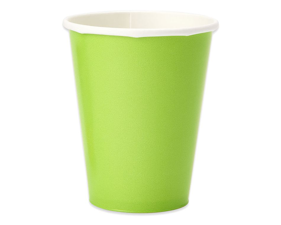 kiwi paper cups 20 ct