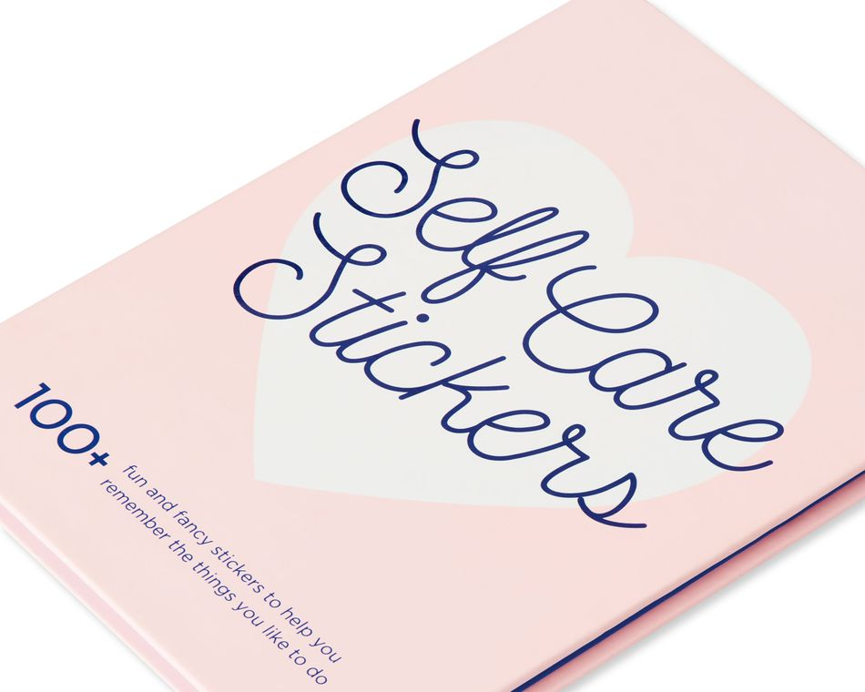 Eccolo Self Care Stickers
