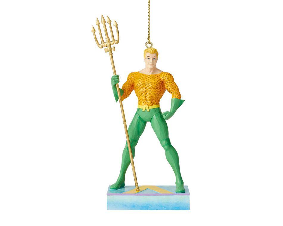 Aquaman Ornament