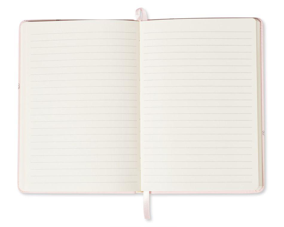 Eccolo Blush Cactus Journal