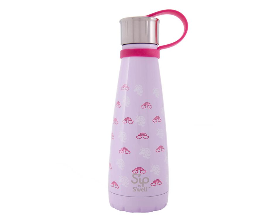 S'ip By S'well 10 Oz. Unicorn Dream Stainless Steel Water Bottle