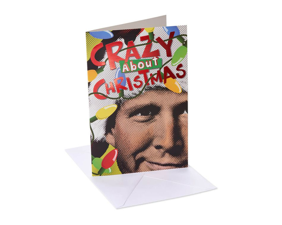 National Lampoon's Christmas Vacation Christmas Boxed Cards and White Envelopes, 10-Count