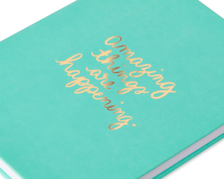 Eccolo Dayna Lee Amazing Things Journal