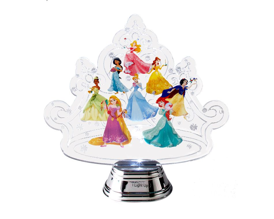 Disney Princess Holidazzler