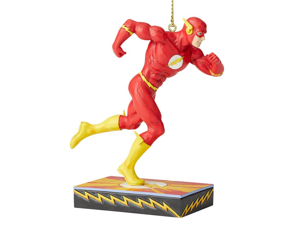 The Flash Ornament