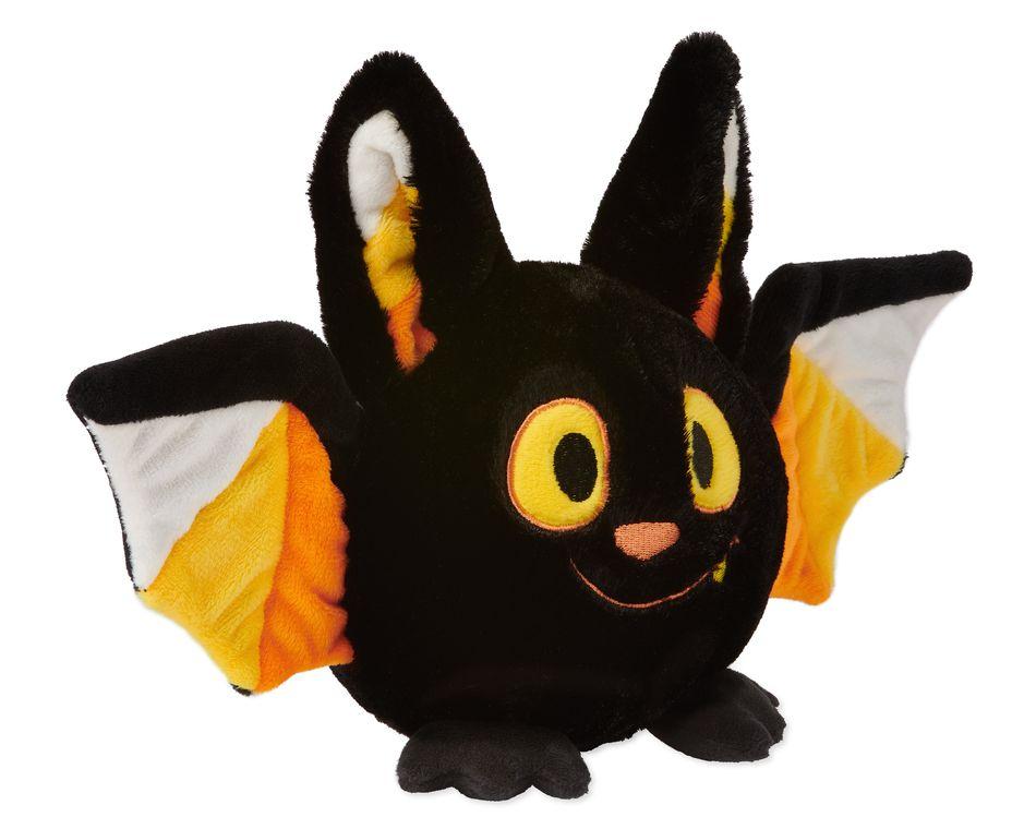 Halloween Plush Bat