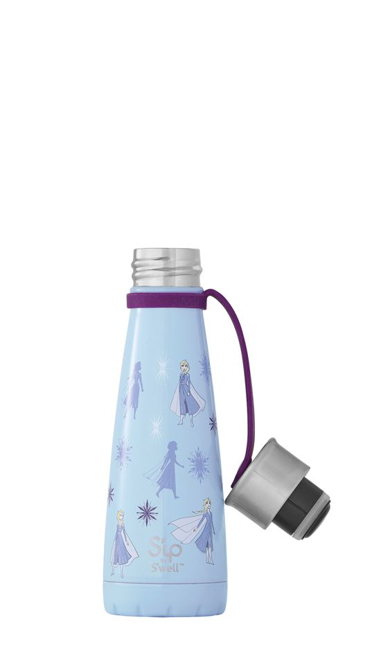 S'ip by S'well® 10 Oz. Disney Frozen Queen of Arendelle Stainless Steel Water Bottle