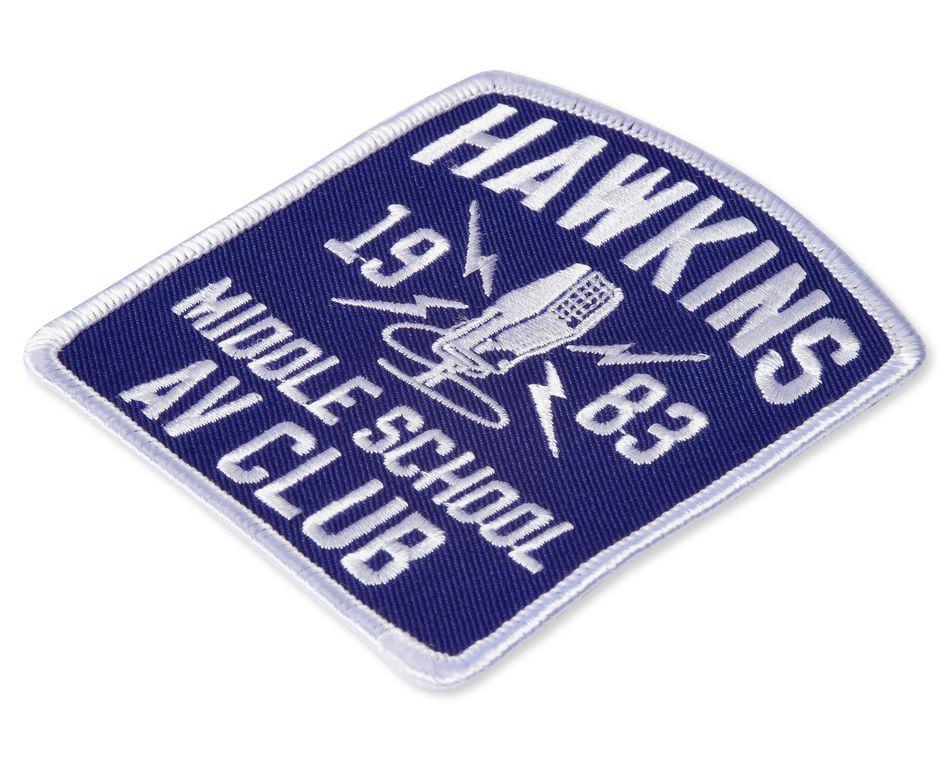 Stranger Things™ Hawkins AV Gift Card Holder