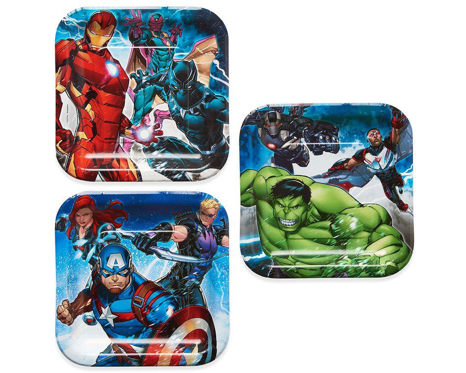 Avengers Epic 7