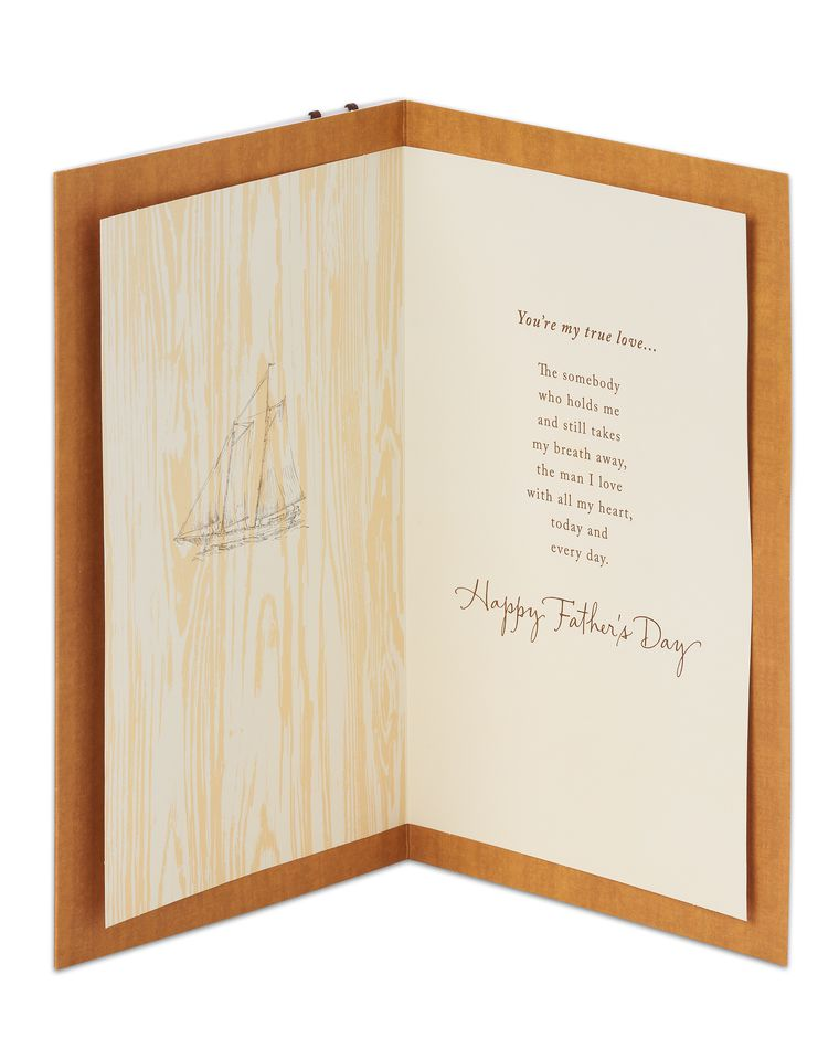 Forever Yours Father's Day Card for Husband