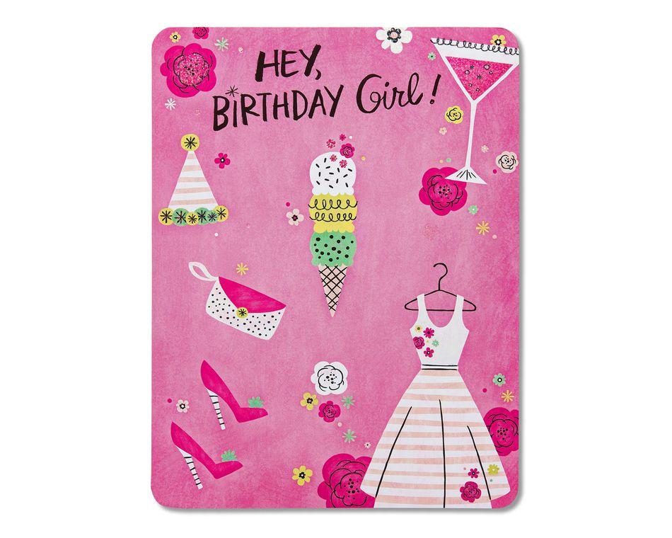 Fun birthday card american greetings fun birthday card m4hsunfo