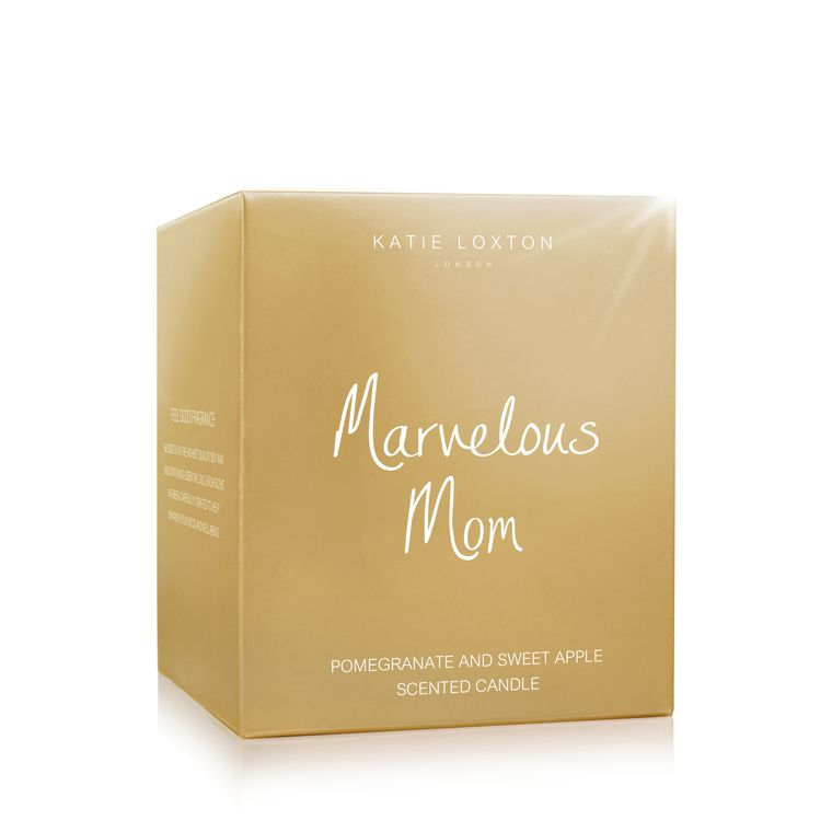 Katie Loxton Marvelous Mom Candle