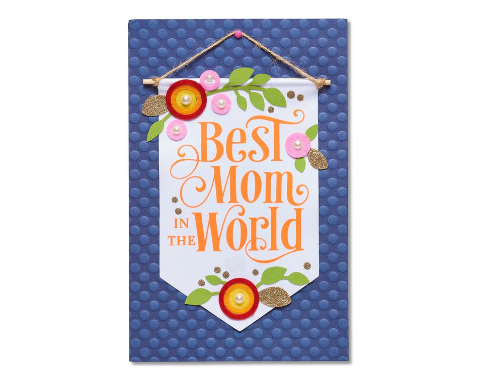 best mom mother's day card for mom