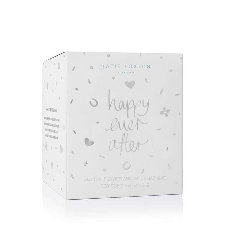 Katie Loxton Happy Ever After Candle