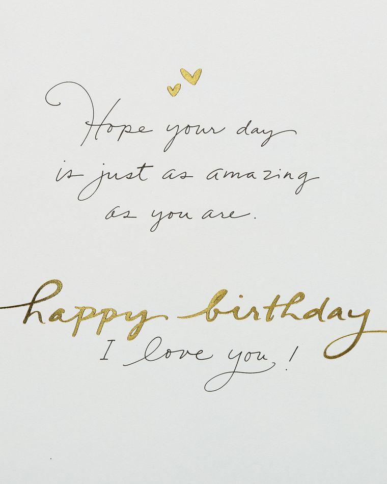 Kathy Davis Dandelion Birthday Card