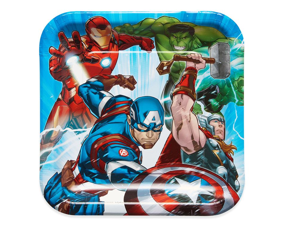 Avengers Epic 9