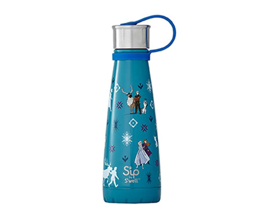 S'ip by S'well® 10 Oz. Disney Frozen Adventure Stainless Steel Water Bottle