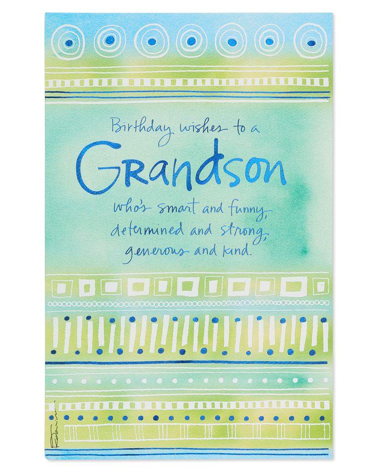 Kathy Davis Wishes Birthday Card