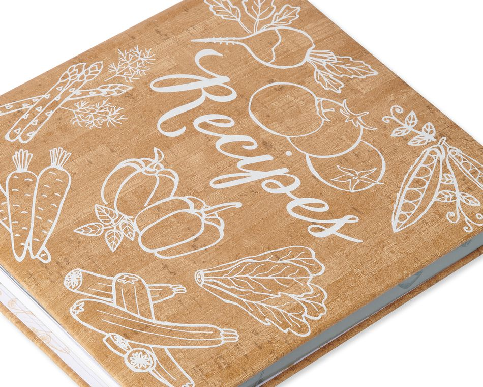 Eccolo Recipe Book