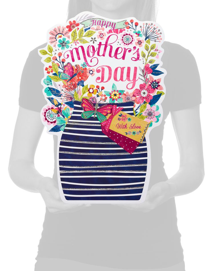 Love and Appreciation Mother's Day Card