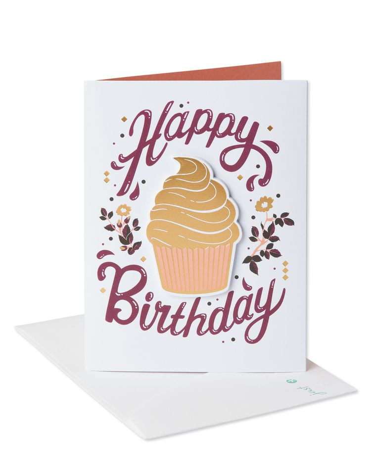 Amazingly Happy Birthday Card