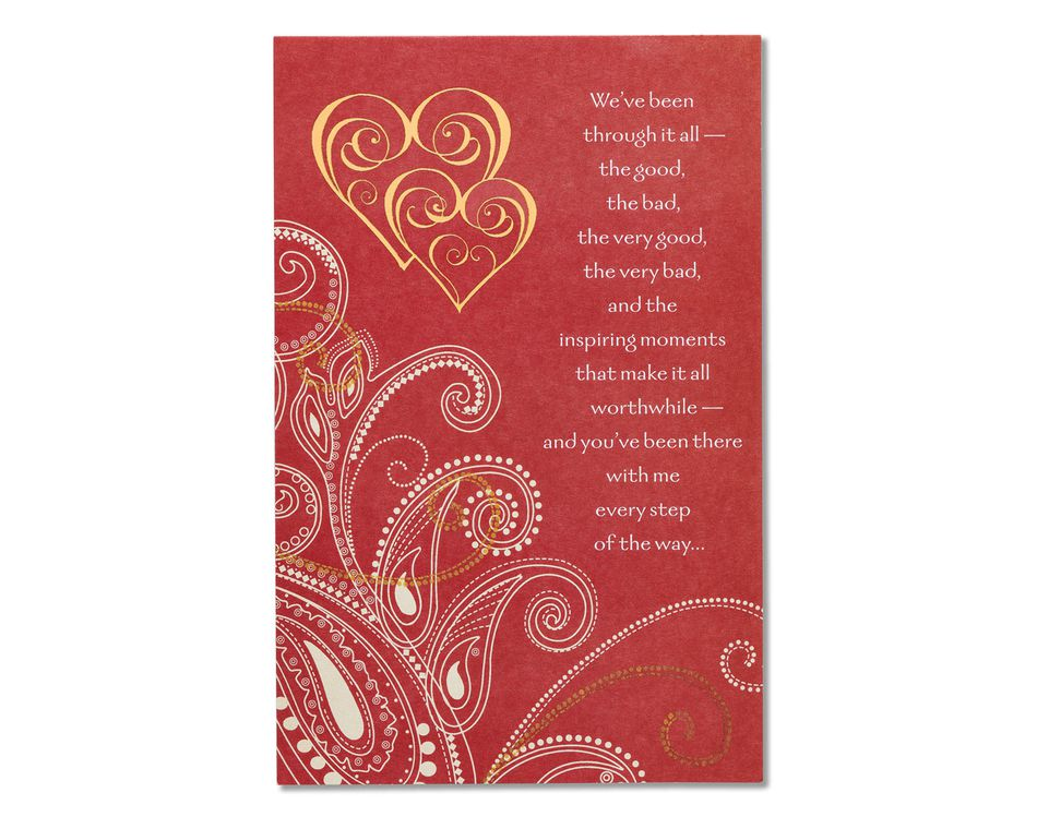 The good the bad fathers day card for husband american greetings the good the bad fathers day card for husband m4hsunfo