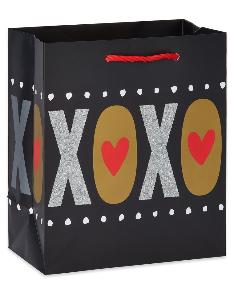 Extra-Small XOXO Gift Bag