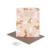 Crazy Without You Wedding Card, Will You Be My Bridesmaid