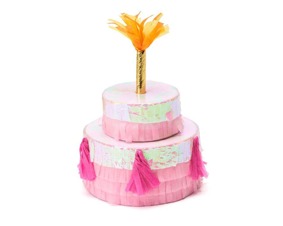 Praty Partners Pinatas-Cake Favors