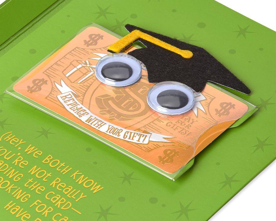 Yadda Graduation Card