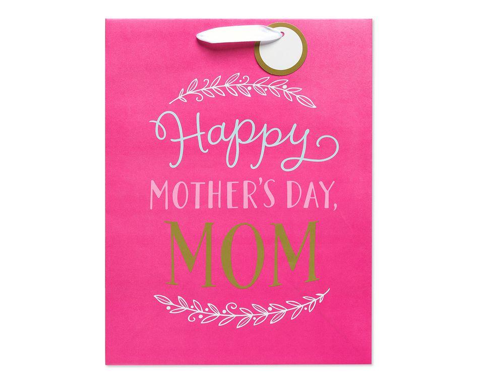 Medium happy mother s day gift bag american greetings