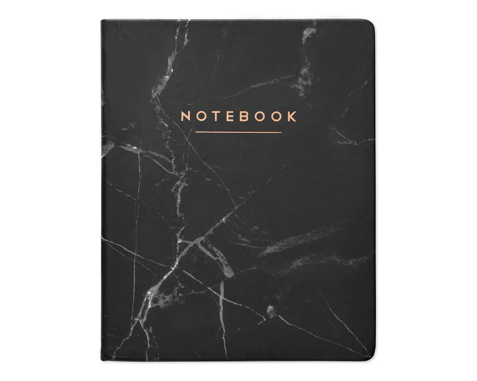Eccolo Marble Desk-Size Journal