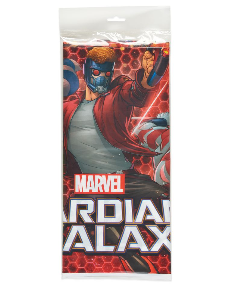 Guardians of the Galaxy Plastic Table Cover
