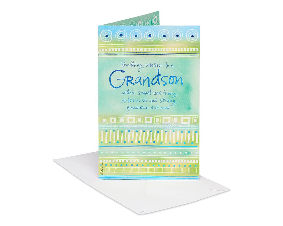 Kathy Davis Wishes Birthday Card