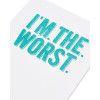 I'm The Worst I'm Sorry Card