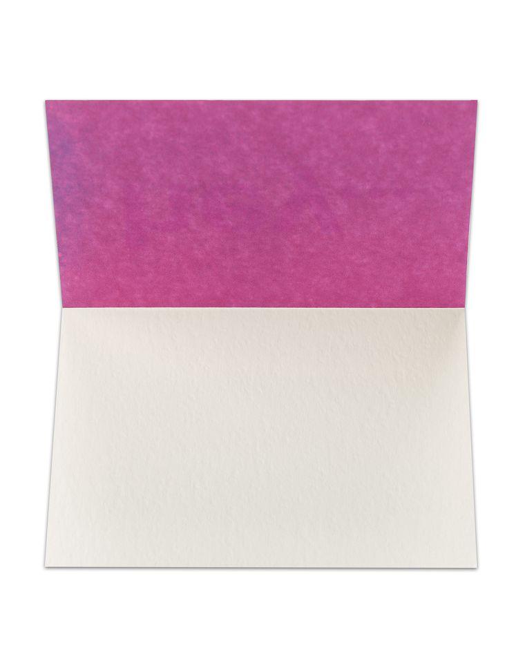Hey Blank Card