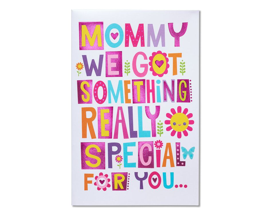 Mommy mothers day card from kids american greetings mommy mothers day card from kids m4hsunfo