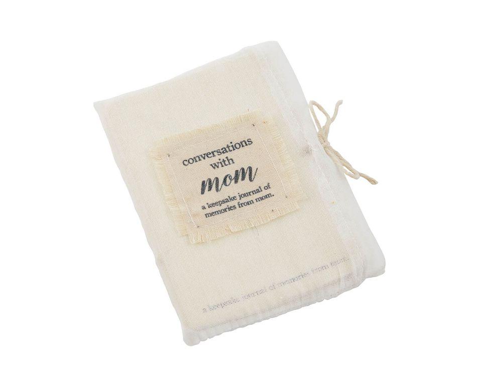 Mud Pie Mom Journal
