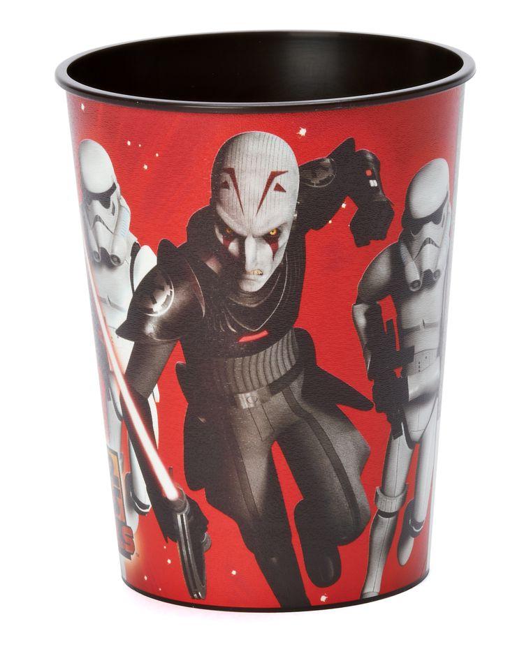 Star Wars Rebels 16-oz. Plastic Cup