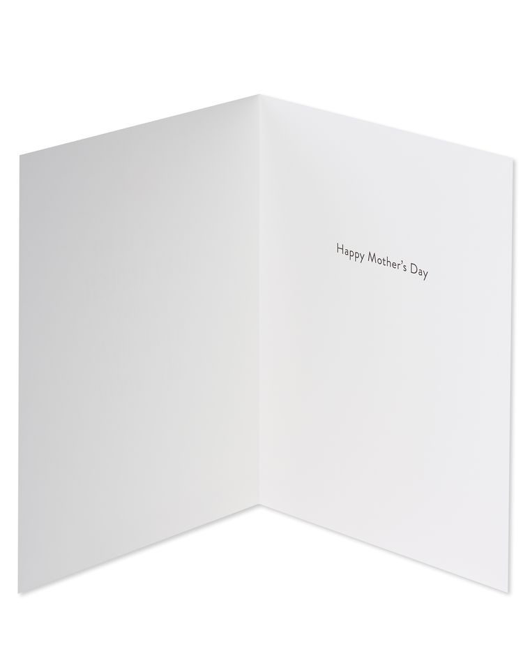 lucky to have you mother's day card