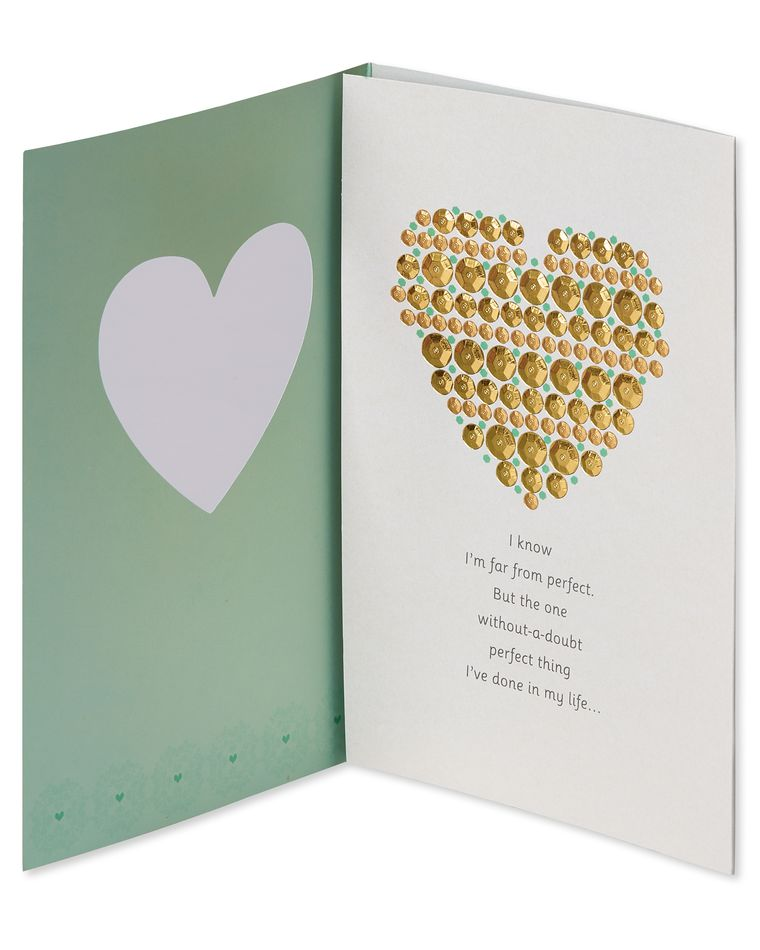 Perfect For Anniversary Cards And: Perfect Thing Anniversary Card For Wife