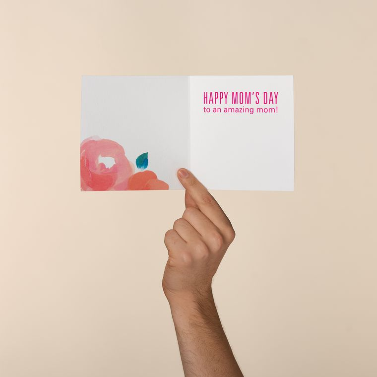 F-Words Mother's Day Card